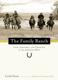 Family Ranch Cover