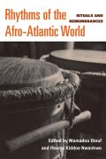 Rhythms of the Afro-Atlantic World Cover