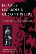 Jacques Legardeur de Saint-Pierre Cover