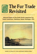 The fur trade revisited cover
