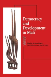 Democracy and development in Mali