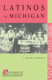 Latinos in Michigan