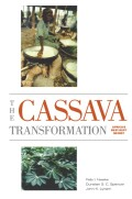 The Cassava Transformation Cover