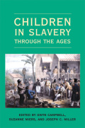 Children in Slavery through the Ages Cover