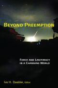 Beyond Preemption Cover