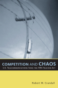 Competition and Chaos Cover