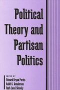 Political Theory and Partisan Politics Cover