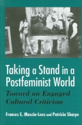 Taking a Stand in a Postfeminist World Cover