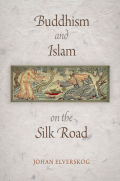 Buddhism and Islam on the Silk Road Cover