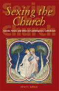 Sexing the Church cover
