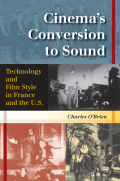 Cinema's Conversion to Sound