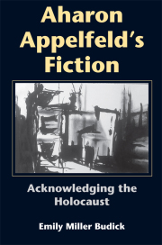 Aharon Appelfeld's Fiction