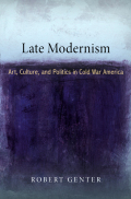 Late Modernism Cover