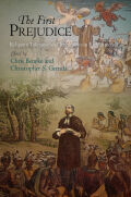 The First Prejudice Cover