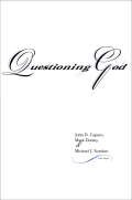 Questioning God cover