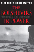 The Bolsheviks in Power Cover