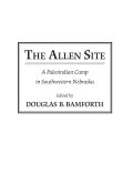 The Allen Site Cover