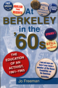 At Berkeley in the Sixties Cover