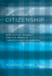 On the Margins of Citizenship
