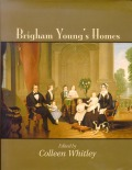 Brigham Young's Homes Cover