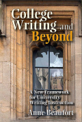 College Writing and Beyond Cover