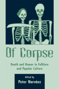 Of Corpse cover