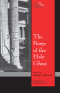 Borgo Of The Holy Ghost Cover