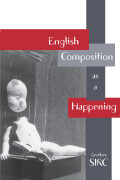 English Composition As A Happening Cover