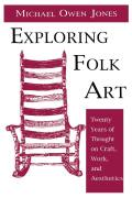 Exploring Folk Art Cover
