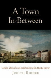A Town In-Between