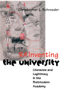 Reinventing The University cover