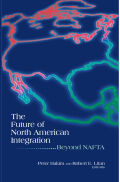 The Future of North American Integration cover