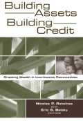 Building Assets, Building Credit cover