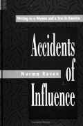 Accidents of Influence Cover