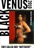Black Venus 2010 Cover