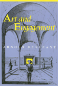 Art And Engagement cover