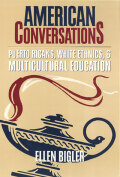 American Conversations Cover