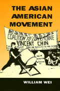 The Asian American Movement Cover