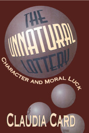 The Unnatural Lottery