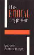 The Ethical Engineer Cover