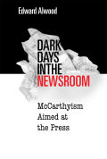 Dark Days in the Newsroom Cover