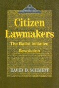 Citizen Lawmakers Cover