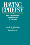 Having Epilepsy Cover