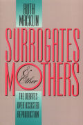 Surrogates and Other Mothers