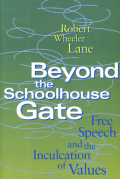 Beyond the Schoolhouse Gate Cover