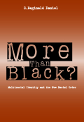 More Than Black