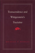 Transcendence and Wittgenstein's Tractatus