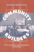 Community Builders Cover