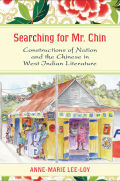 Searching for Mr. Chin