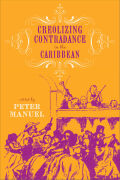 Creolizing Contradance in the Caribbean Cover